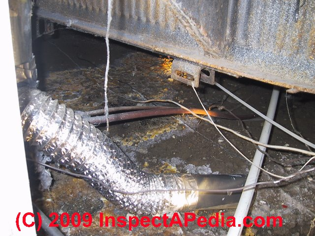 Mobile Home Tie Downs Amp Stabilizing Systems Defects