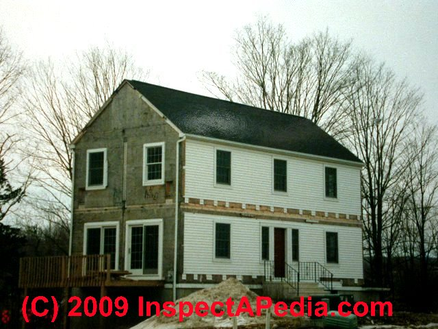 A Photo Guide To Modular Home Construction Identification Inspection