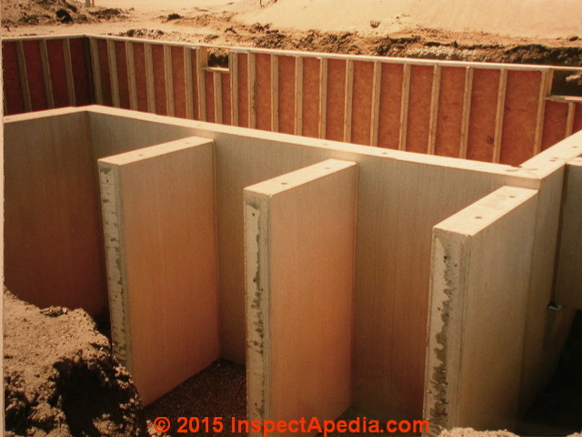 How To Inspect Diagnose Problems In Pre Cast Concrete