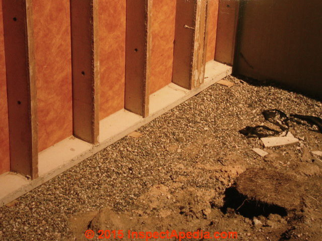 of research on pre fab wood foundations prefab construction