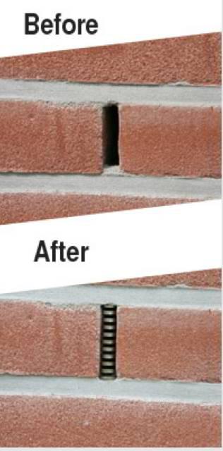 Buy Brick Weep Vents Air Vents For Veneer Walls - Brick weeps