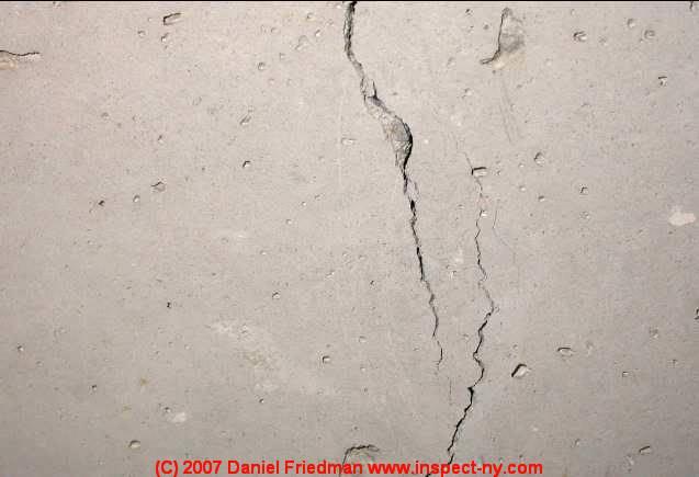 De Repair Basement Wall Cracks Fileshere