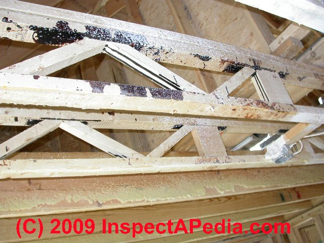 Building structural trusses - Build wood roof abcs roof framing ...