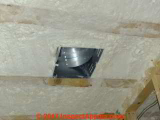 Bath Exhaust Fan Duct Insulation Why & how should we ...