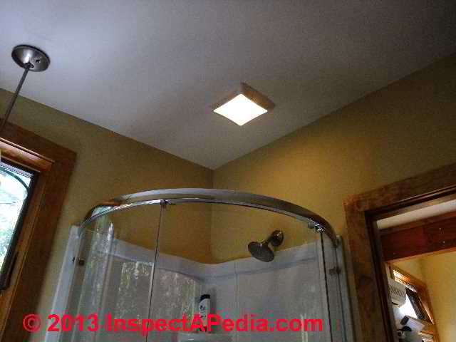 Bathroom Ventilation Fan Energy Costs Vs Savings How Installing Using A Bathroom Exhaust Fan