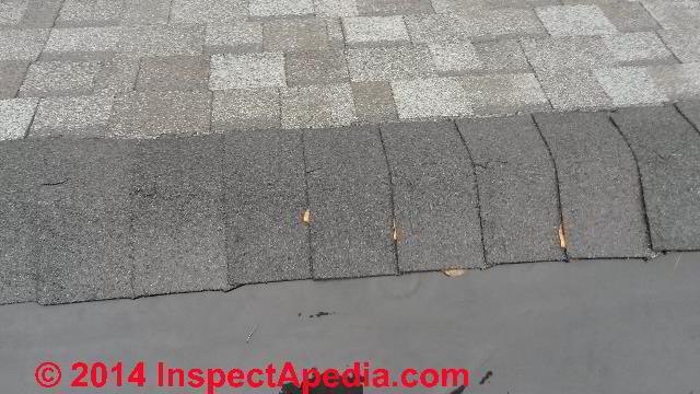 Hot Roof Leak Risks In Service Roof Leaks Into Hot Dense