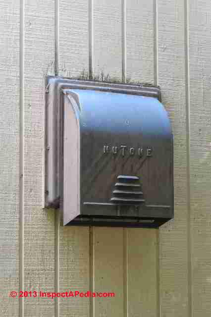 Kitchen Ventilation Fans : Kitchen ventilation design guide