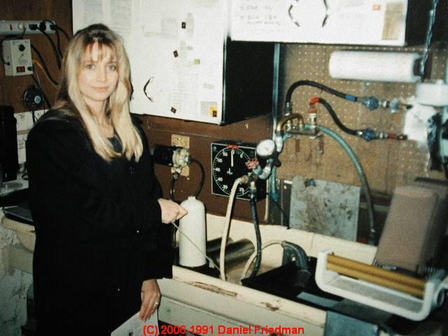 Plumbing Drain Should Not Receive These Chemical Contaminants C Daniel Friedman